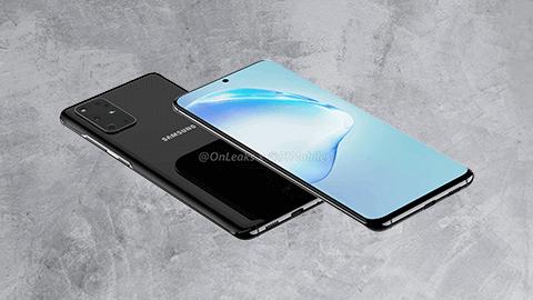 Samsung Galaxy S11 – Gerüchte und Leaks