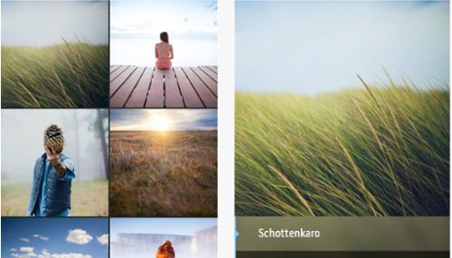 Die besten Apps zur Fotobearbeitung