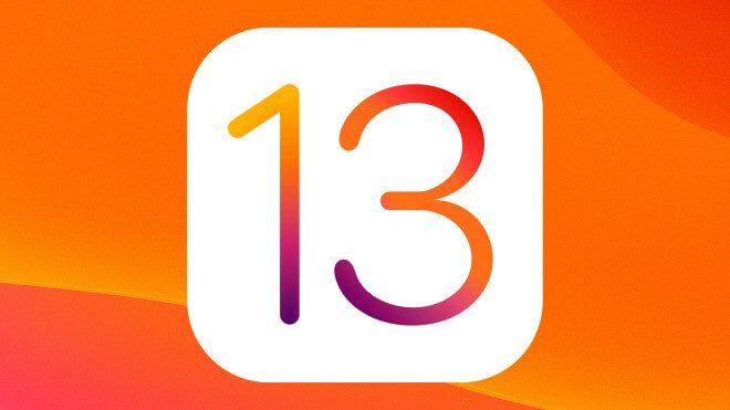 iOS 13 Neuerungen