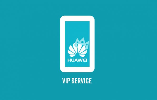 Huawei VIP