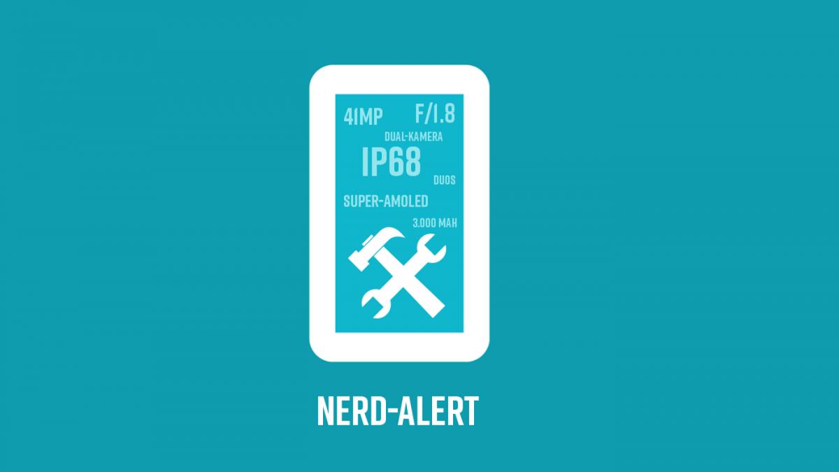 Nerd-Alert