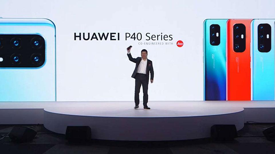 Huawei P40 Pro Beispielbild