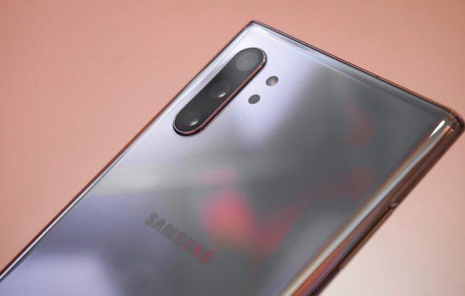 Samsung Updates Mark Chan (Unsplash)