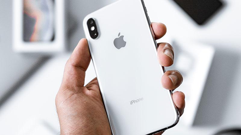 iPhone 12 Arbeitsspeicher Kevin Bhagat