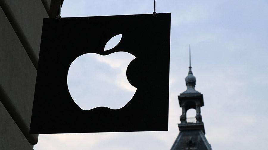 Apple Medhat Dawoud Tim Cook