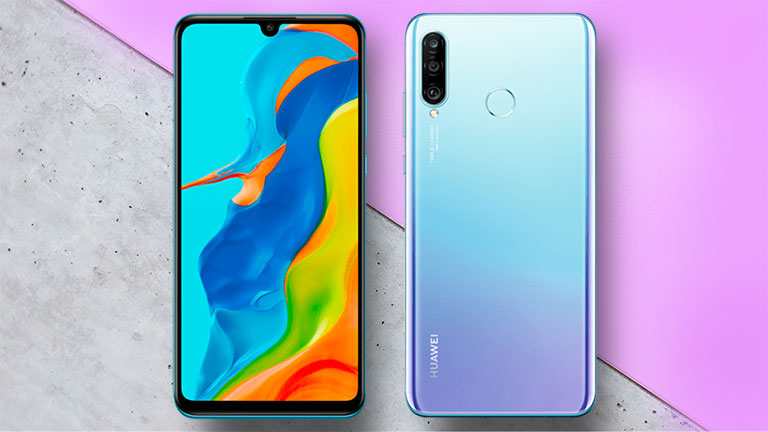 Huawei P30 Lite NEW EDITION im Test