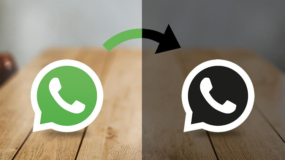 WhatsApp Dark Mode aktivieren