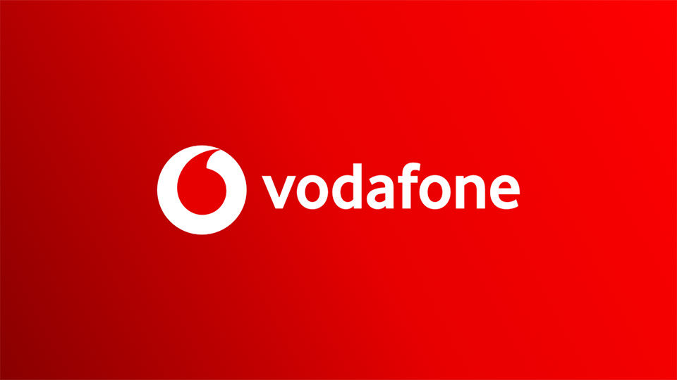 Mehr Datenvolumen durch Corona - Vodafone