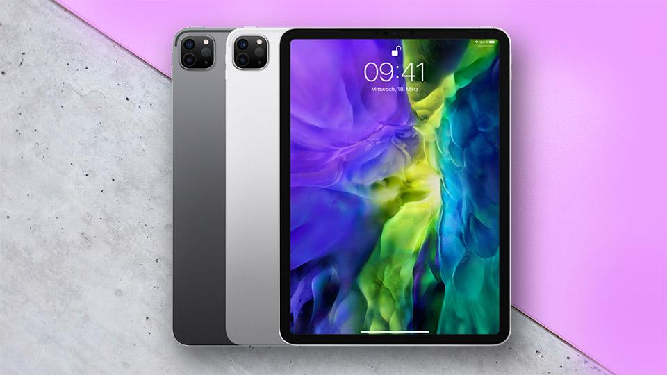 iPad Pro 2020 im Test