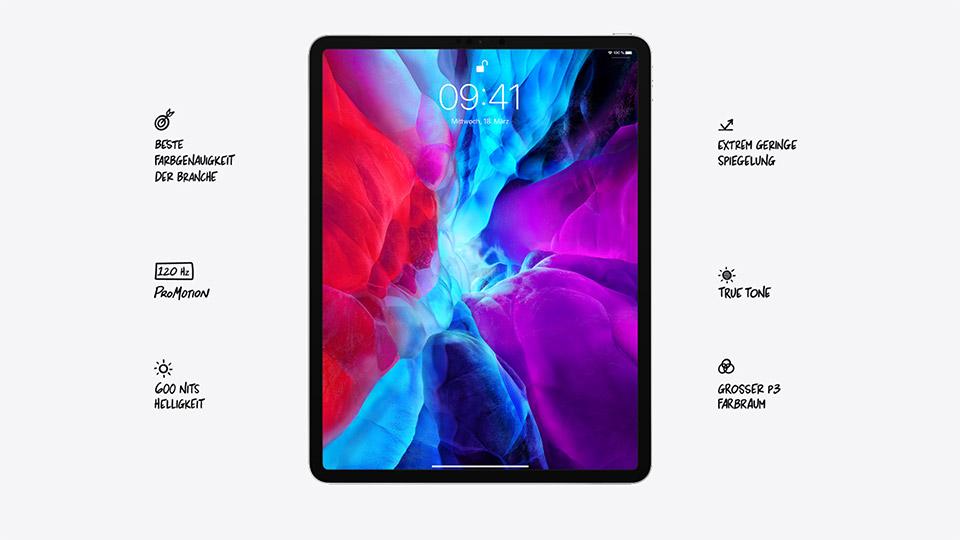 iPad Pro 2020 Ratenkauf
