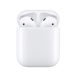 Apple AirPods Weiß (2. Generation)