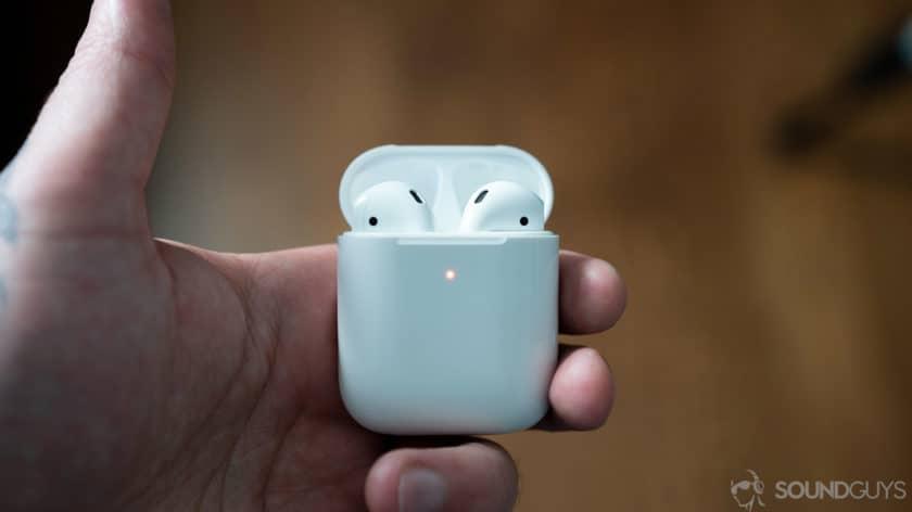 Airpods Wireless Earphones