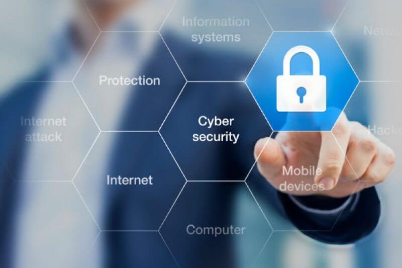 Sicherheit in der Online-Welt