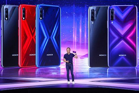 Honor 9X und 9X Pro