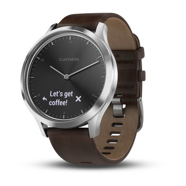 GarminSmartwatch