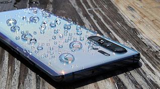 Huawei P30 Pro IP Zertifizierung